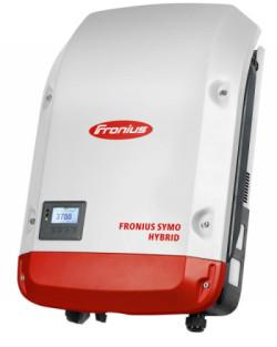 Inversor Red FRONIUS Symo Hybrid 5.0-3-S 5kW