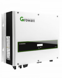 Inversor Red Growatt 6000TL3-S Trifásico