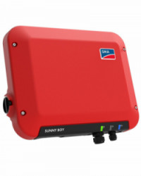 Inversor Red SMA Sunny Boy 2.0kW VL-40