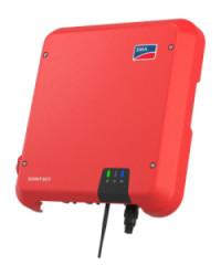 Inversor Red SMA Sunny Boy 3.6kW AV-41