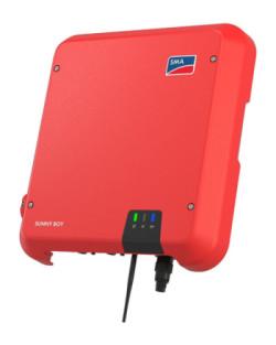 Inversor Red SMA Sunny Boy 6.0kW AV-41