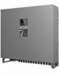 Inversor Red Trifásico 30kW RIELLO Sirio TL 30