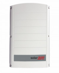 Inversor SE3K 3000VA SolarEdge Conexión Red Trifásico