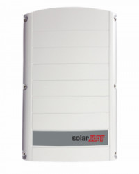 Inversor SE4K 4000VA SolarEdge Conexión Red Trifásico