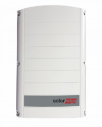Inversor SE6K 6000VA SolarEdge Conexión Red Trifásico