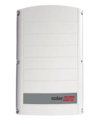 Inversor SE7K 7000VA SolarEdge Conexión Red Trifásico