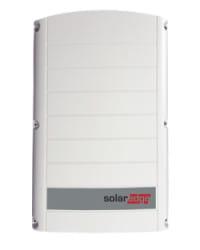 Inversor SE8K 8000VA SolarEdge Conexión Red Trifásico
