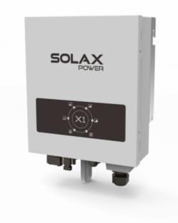 Inversor SolaX X1 Mini 1100VA