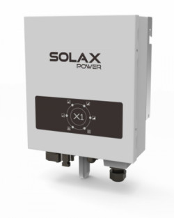 Inversor SolaX X1 Mini 2000VA