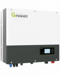 Inversor Trifásico Híbrido 4kW Growatt SPH4000TL3