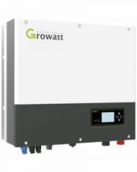 Inversor Trifásico Híbrido 6kW Growatt SPH6000TL3
