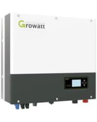 Inversor Trifásico Híbrido 7kW Growatt SPH7000TL3