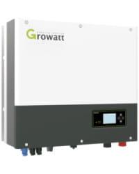 Inversor Trifásico Híbrido 8kW Growatt SPH8000TL3