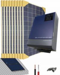 Bombeo Solar Directo 3cv 400V