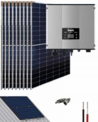 Kit Bombeo Solar para 1.5cv