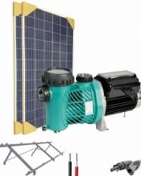 Kit Depuradora Solar 500W 48V 3050Whdia de uso directo