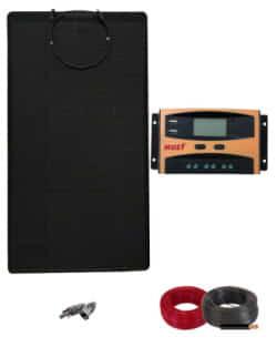 Kit Solar 12V 750Whdia