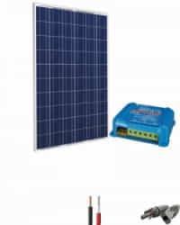 Kit Solar Ampliación 12V 1300Whdia