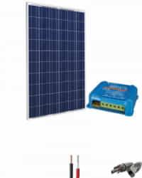 Kit Solar Ampliación 12V 1350Whdia