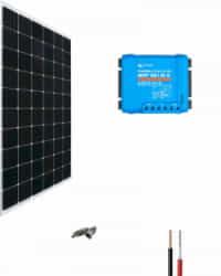 Kit Solar Ampliación 12V 1500Whdia con MPPT