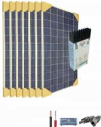 Kit Solar Ampliación 24V 10675Whdia