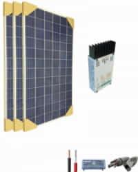 Kit Solar Ampliación 24V 4575Whdia