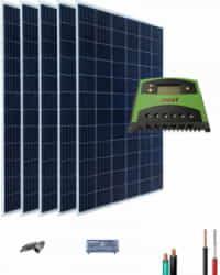 Kit Solar Ampliación 24V 8000Whdia