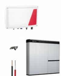 Kit Ampliación Baterías 7kWh SolarEdge