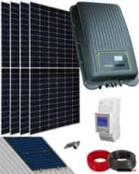 Kit Solar Kostal 1500W 7500Whdia