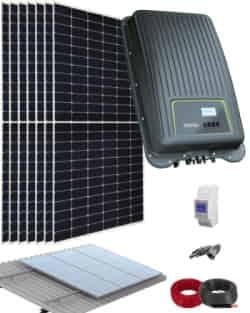 Kit Solar Kostal 3000W 15000Whdia