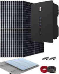 Kit Solar Riello 5000W 25000Whdia RS