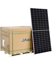 Palé Paneles 450W Ja Solar Monocristalinos Perc