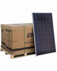 Palé Paneles Solares 280W Era