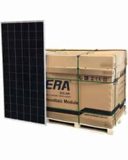 Palé Paneles Solares 340W Policristalinos 24V ERA