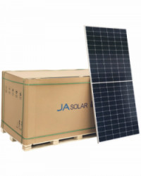 Palé Paneles Solares 535W Ja Solar