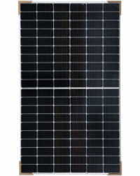 Panel Ja Solar 380W Monocristalino Perc