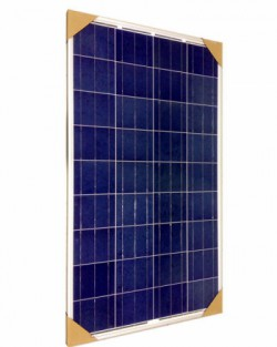 Panel Solar 100W 12V Policristalino Atersa SHS