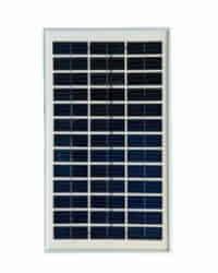 Panel Solar 10W 12V Policristalino Atersa