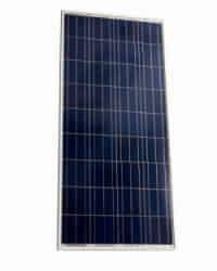 Panel Solar 150W 12V Luxor Policristalino