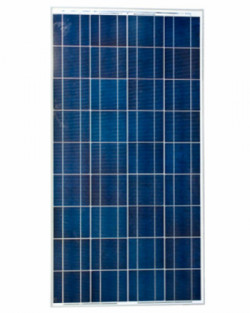 Panel Solar 150W 12V Policristalino Atersa