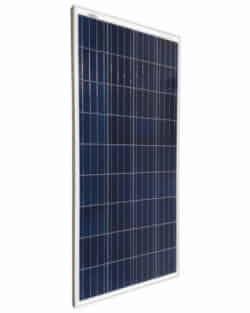 Panel Solar 150W 12V Policristalino SHS