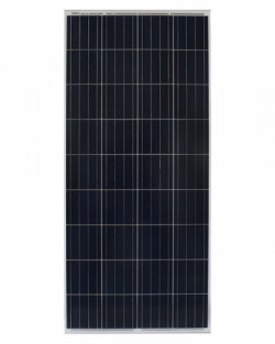 Panel Solar 160W 12V Policristalino Red Solar