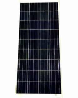 Panel Solar 165W 12V Policristalino Red Solar