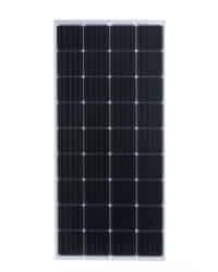 Panel Solar 190W 12V Monocristalino PERC EcoGreen