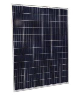 Panel Solar 200W 12V Policristalino