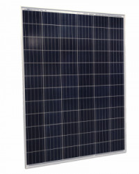 Panel Solar 200W 24V Policristalino Waaree