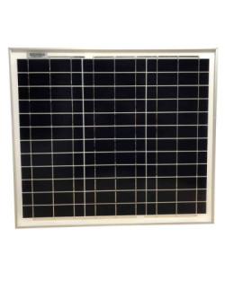 Panel Solar 25W 12V Policristalino SHS
