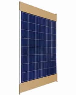 Panel Solar 260W Amerisolar Policristalino