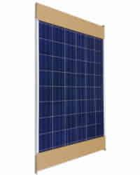 Panel Solar 270W Amerisolar Policristalino