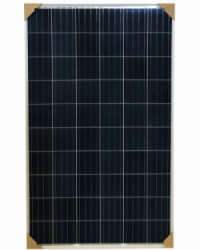 Panel Solar 275W Policristalino Bauer